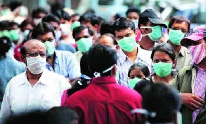 swine flu under control claims delhi health minister