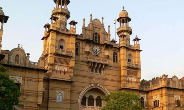 gujarat government to promote vadodara as state s cultural