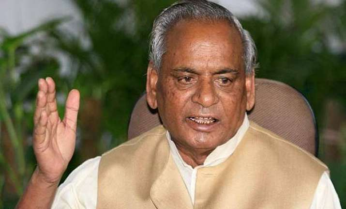 kalyan singh to take additional charge as himachal pradesh