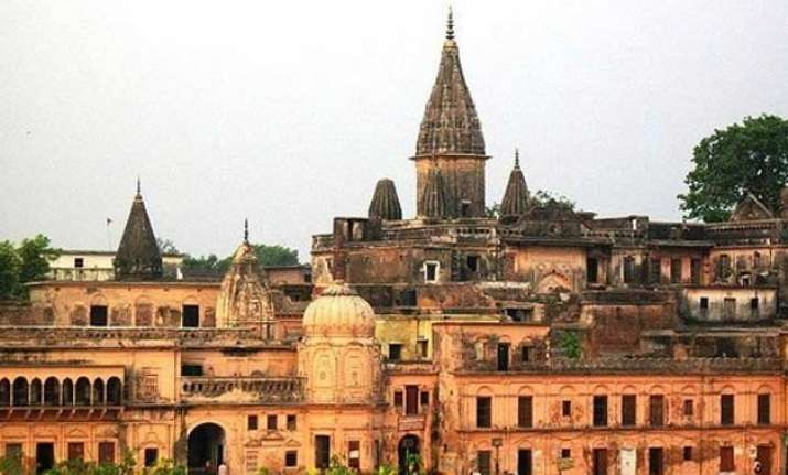 iit r to make fireproof sheet for makeshift temple at