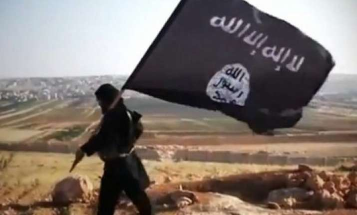 isis flag incident in j k should not be undermined bjp