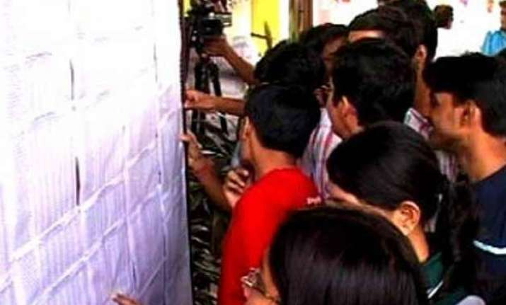 cbse to declare class xii exam results tomorrow