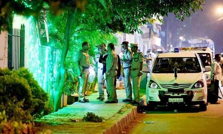 bengaluru blast no breakthrough yet