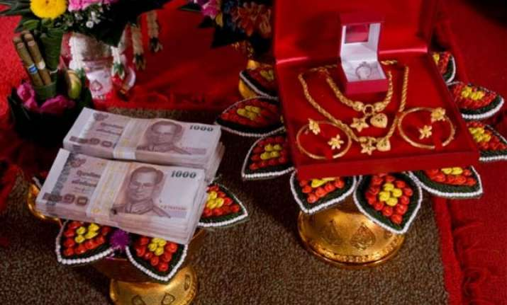 women feel dowry most severe form of gender biasness survey