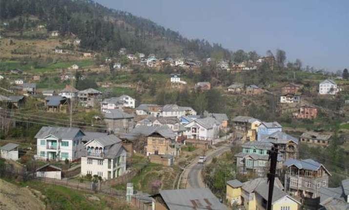 quakes hit j k s bhaderwah hills