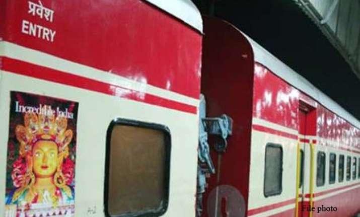 railways mulling train from kolkata to cover key buddhist