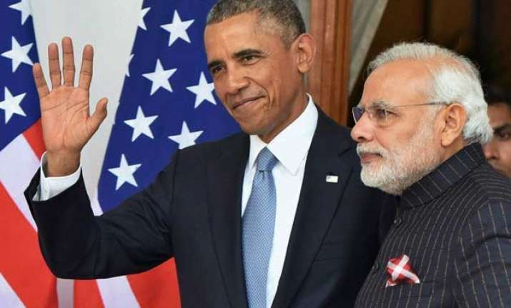 pm modi has set a different tone for bilateral ties us