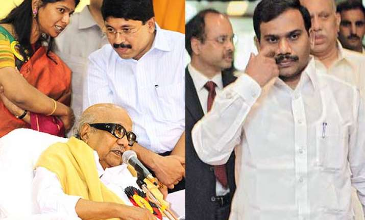 recent happenings created a demoralising effect karunanidhi