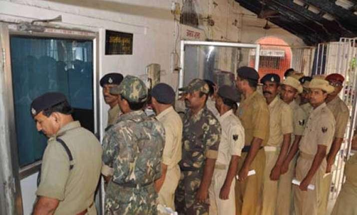 two bihar cops transferred over students custodial torture
