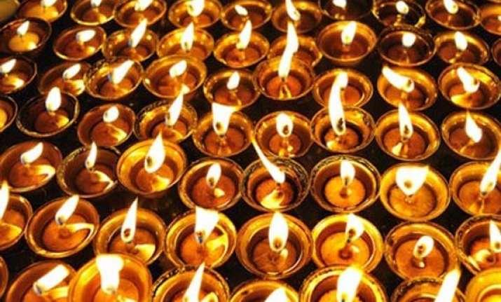 not paid compensation villagers decide to boycott diwali