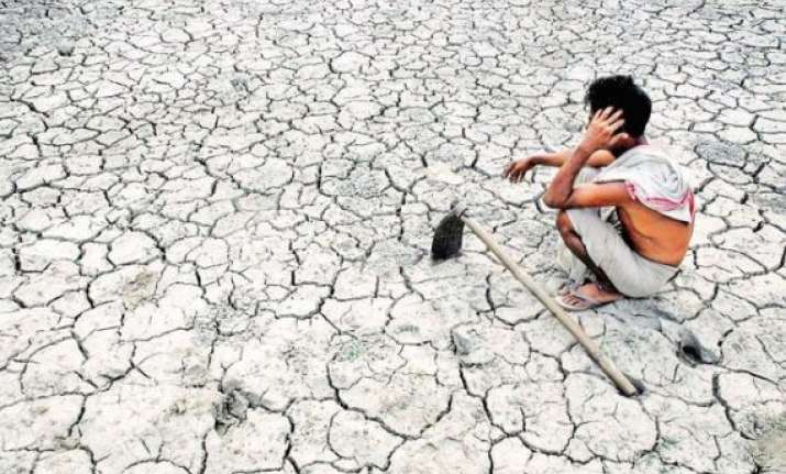 two third of uttar pradesh districts face drought