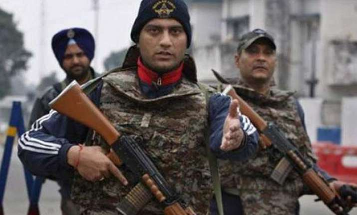 pathankot attack nia seeks details of four jaish e mohammed