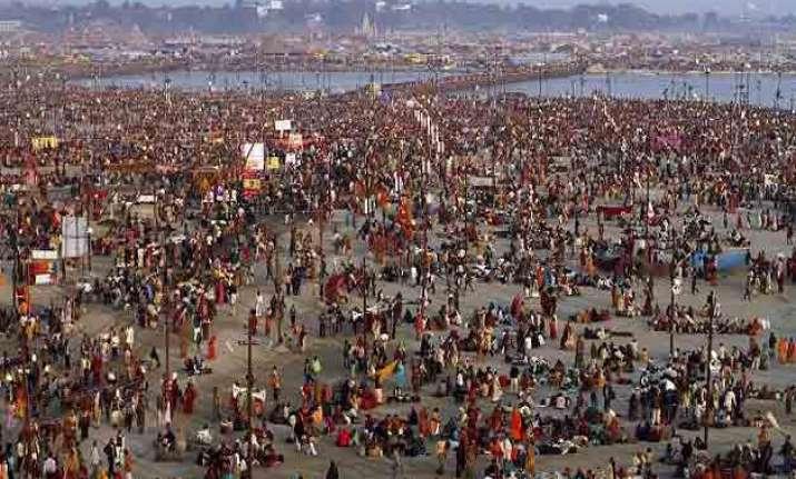 8 crore devotees likely to attend kumbh mela in nashik