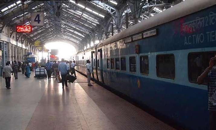 government clears proposal to redevelop 400 railway stations