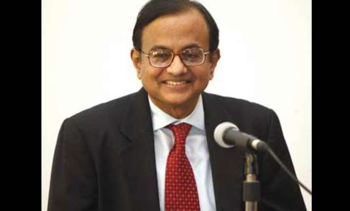 india wants more action from pak says chidambaram
