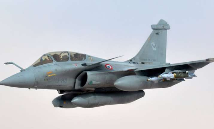 future rafale jet purchases will be government to