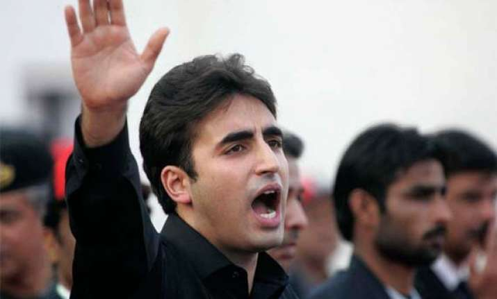 pakistan can retaliate unlike victims from gujarat bilawal