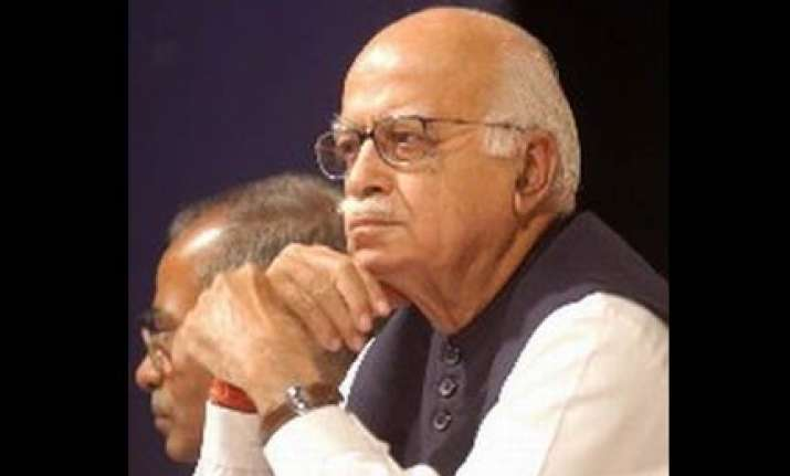 central funds do not belong to the pm or the cong advani