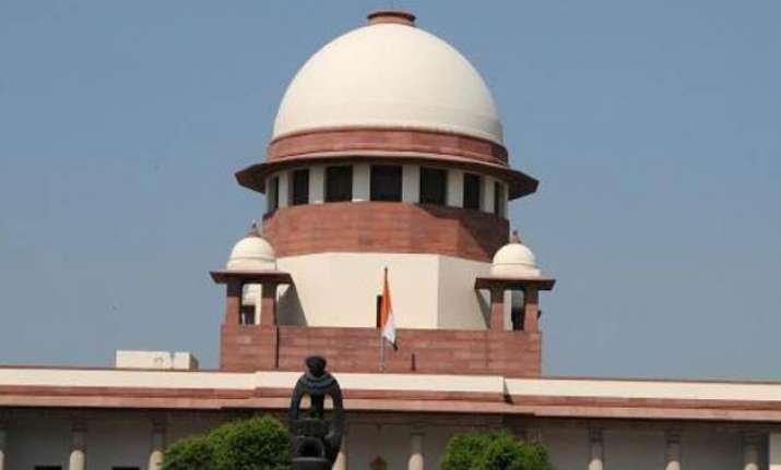 supreme court scraps govt s notification on jat reservation