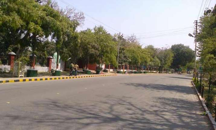 prohibitory orders in meerut till may 31
