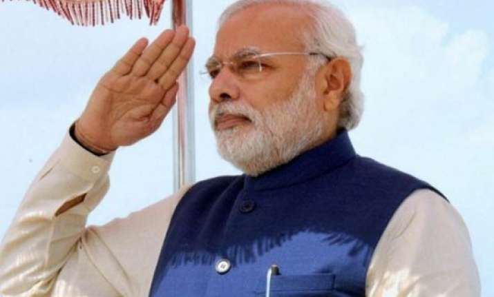 air force day pm narendra modi lauds iaf personnel