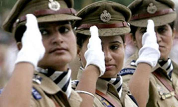 gujarat to get its first all women police band