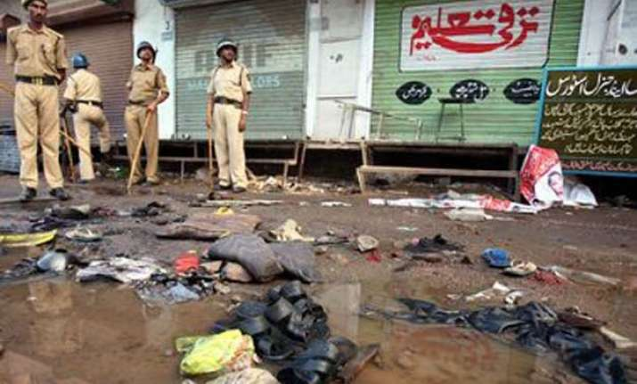 2008 malegaon bomb purohit 3 other accused refused bail