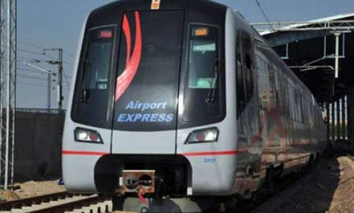 airport metro sees 30 rise in ridership after fare reduction