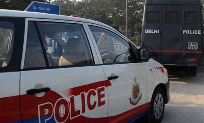 mha drafts plan for a smart police station