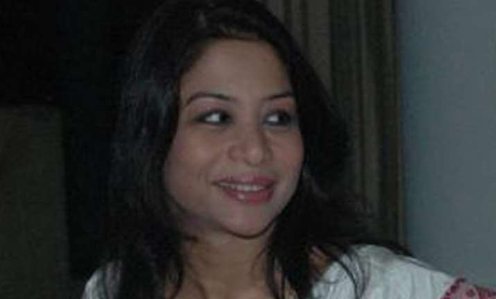 lawyer not allowed to meet indrani mukherjea