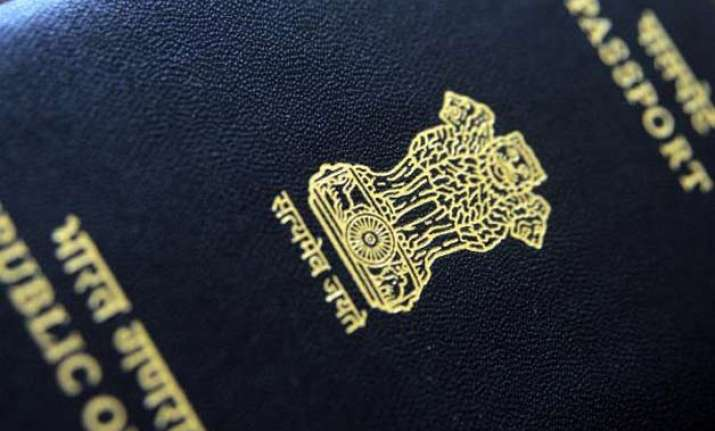 police bust passport racket facilitating bangladeshis to