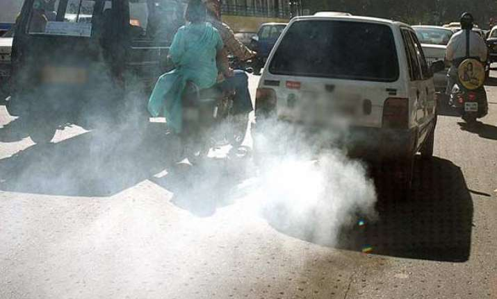 government to set up new air quality monitoring system in
