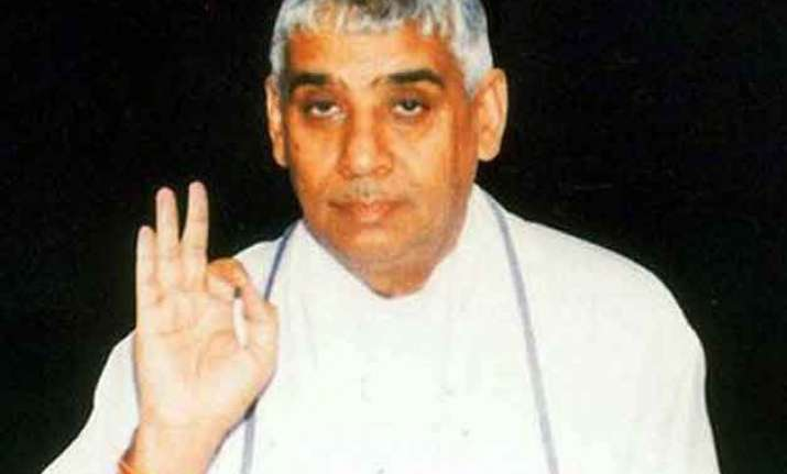 rampal instigated disciples to immolate themselves during