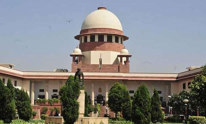 government notifies njac for appointment of apex high court