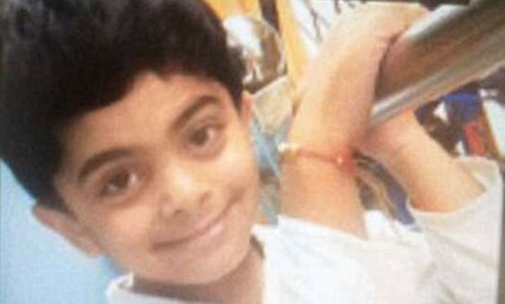 ryan student death divyansh s mother remembers lost son in