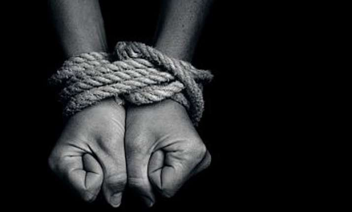 21 nepalese girls rescued from clutches of human traffickers