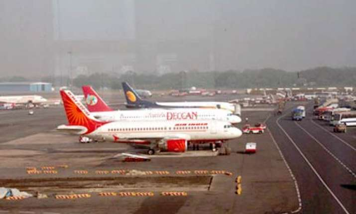 service tax to be imposed on air tickets from july 1