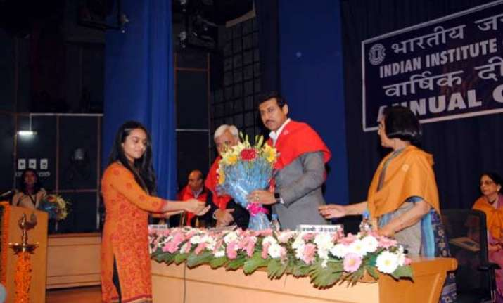 iimc to introduce degree courses in place of diplomas