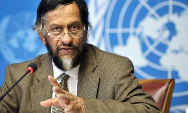 5 months after sexual harassment charges pachauri removed