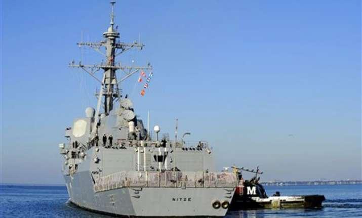 navy to conduct coastal security awareness campaign