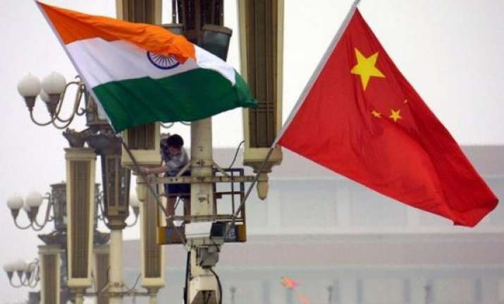 india china officials to meet today to discuss border issues