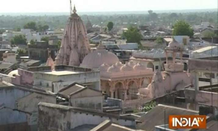 know about vadnagar in gujarat the birthplace of narendra