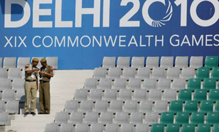 hurdles kept disabled away from cwg spectacle