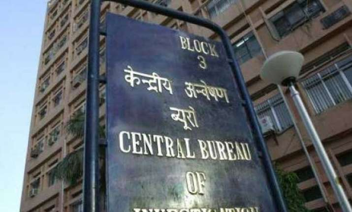 corporate espionage leaked file intercepted by cbi was