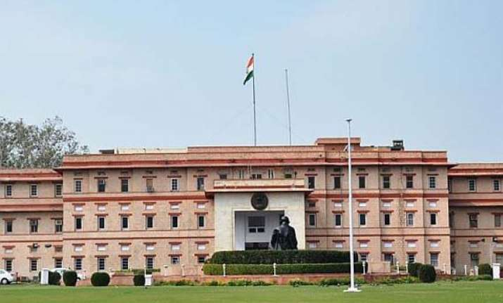 233 officers of rajasthan account services transferred