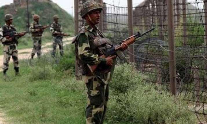 guns silent on pakistan india border