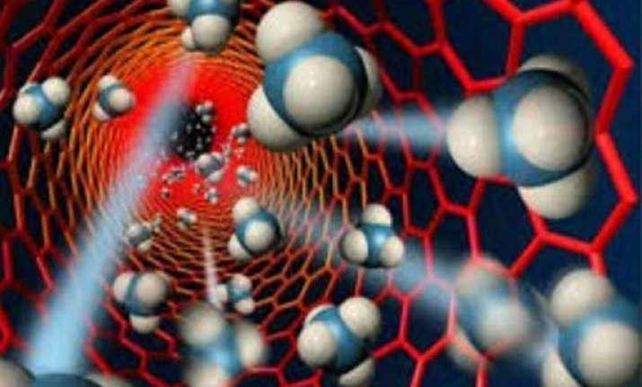 single dose nano medicine for osteoporosis