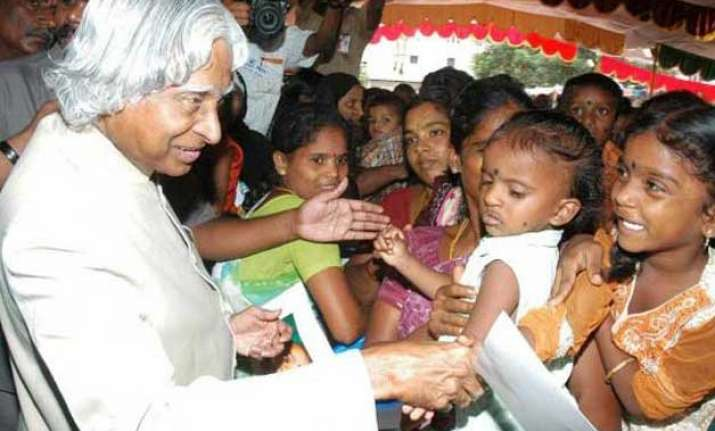 kalam from india s missile man to people s president