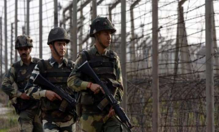 one soldier killed in kashmir army operation