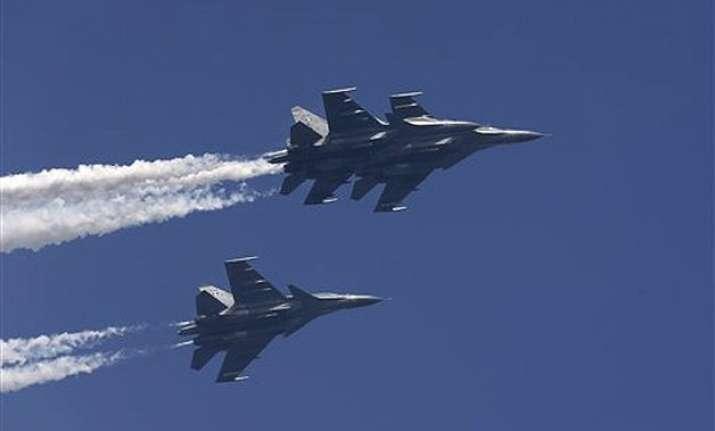 indian air force vertical charlie leaves crowd spellbound